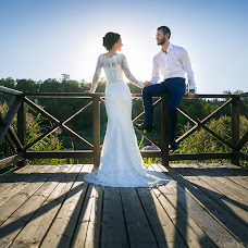 Wedding photographer Mikhail Dmitriev (MikeDmitriev). Photo of 22.03.2018