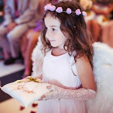 Wedding photographer Eduard Krupskiy (EduardKrupsky). Photo of 06.12.2016