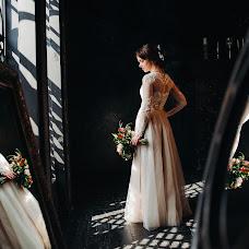 Wedding photographer Denis Zuev (deniszuev). Photo of 14.08.2018