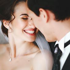 Wedding photographer Ekaterina Shemagonova (Magnolia). Photo of 12.10.2017
