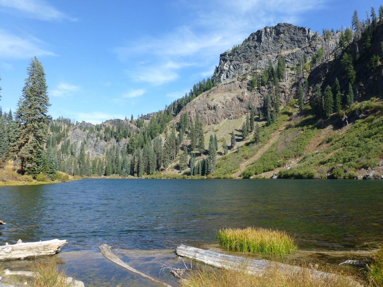 2015 Late Season Marble Mountains High Sierra Topix