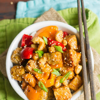 Tempeh Stirfry Recipes