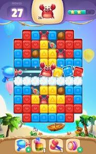 Cube Rush Adventure MOD (Unlimited Money) 3