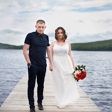 Wedding photographer Anastasiya Shupta (shupta11). Photo of 25.06.2017