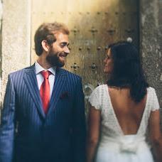 Wedding photographer Maciej Suwalowski (suwalowski). Photo of 10.09.2015
