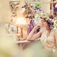 Wedding photographer Yuliya Mukha (YuliyaMuha). Photo of 05.06.2014