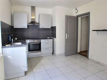 appartement à Durmenach (68)