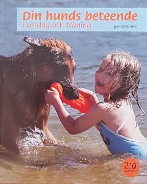 Din hunds beteende i vardag och träning