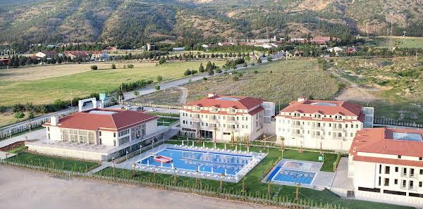 Adempira Termal & Spa Hotel