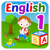 English for Class one