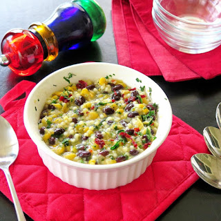 Black Bean Corn Casserole Recipes.