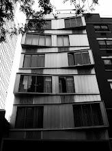 Photo: Light Switch Building
