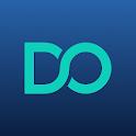 DoWallet: Bitcoin Wallet. A Secure Crypto Wallet. icon