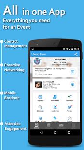 Whova - Networking at Events- screenshot thumbnail