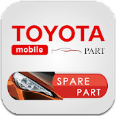 Toyota Mobile Parts