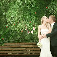 Wedding photographer Katerina Pecherskaya (IMAGO-STUDIO). Photo of 31.07.2013