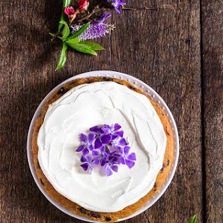 Strawberry Blueberry Cake Recipes.