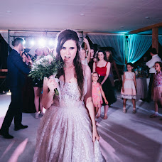 Wedding photographer Nikolay Korolev (Korolev-n). Photo of 09.04.2018