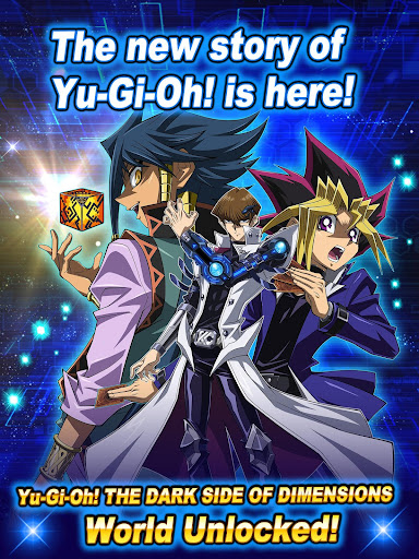 Yu-Gi-Oh! Duel Links 4.6.0 screenshots 18