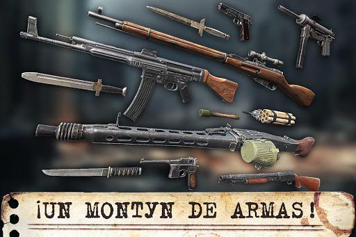 World War Heroes: WW2 Shooter  trampa 8