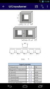 Transformer Calculator App Download 2