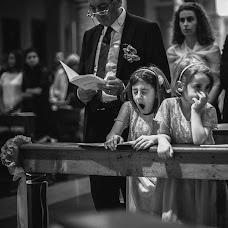 Wedding photographer Giulia Castellani (castellani). Photo of 27.06.2016
