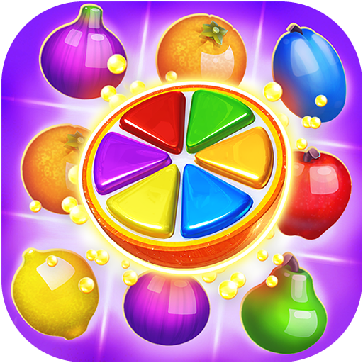 Fruit Land – match3 adventure (game)