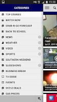 Screenshot of KFVS12 Local News