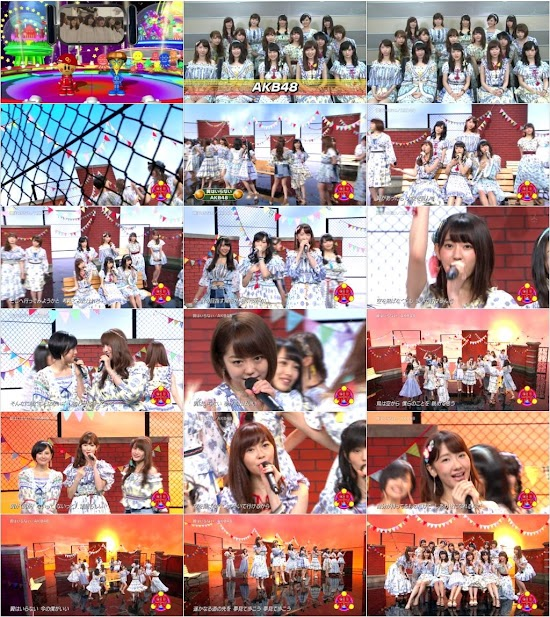 (TV-Music)(1080i) AKB48 Part – CDTV 160604