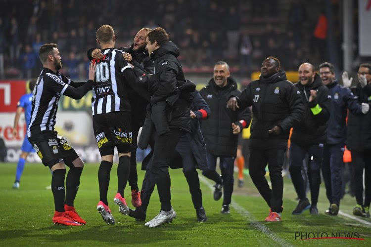 Charleroi entame sa saison en confiance