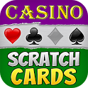 Casino of Scratch Cards icon