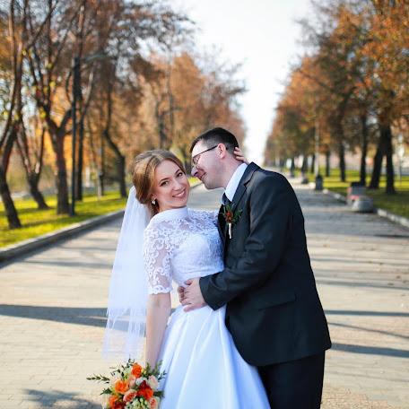 Свадебный фотограф Анастасия Волкова (anastasiavolkova). Фотография от 11.01.2018
