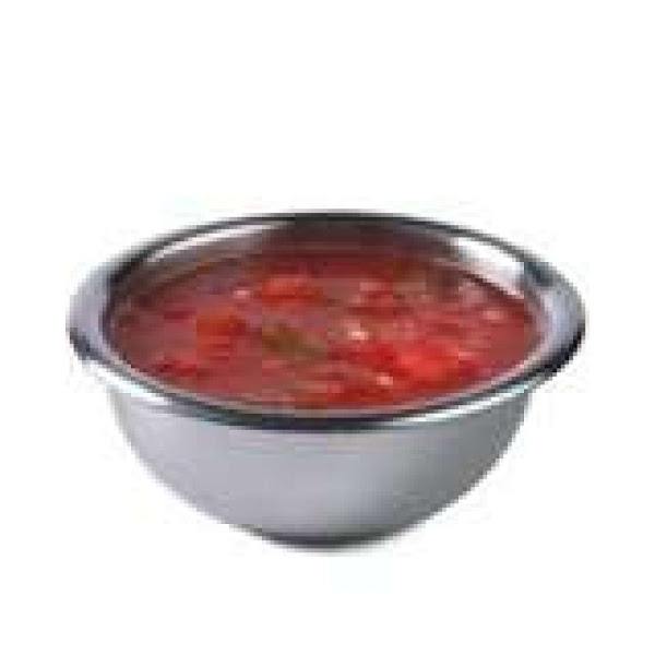 Simple Garlic Salsa Recipe