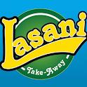 Lasani Huddersfield icon
