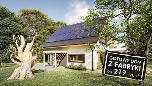 projekt Energodom1 (oferta z budową)