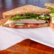 Big Bird Sandwich