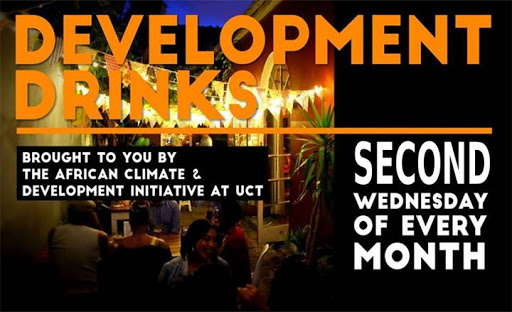 Development Drinks : A Touch of Madness