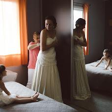 Wedding photographer Milie Del (miliedel). Photo of 19.09.2017
