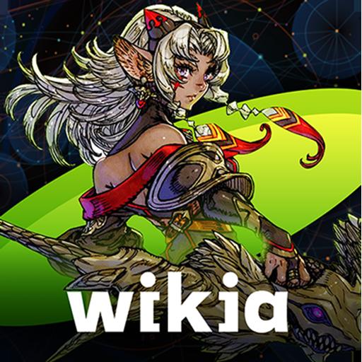 FANDOM for: Terra Battle Icon