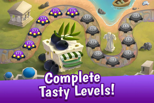 Cooking Tale - Food Games 2.552.1 screenshots 4