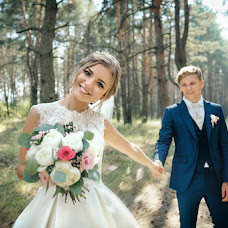 Wedding photographer Aleksey Shulzhenko (timetophoto). Photo of 16.01.2017