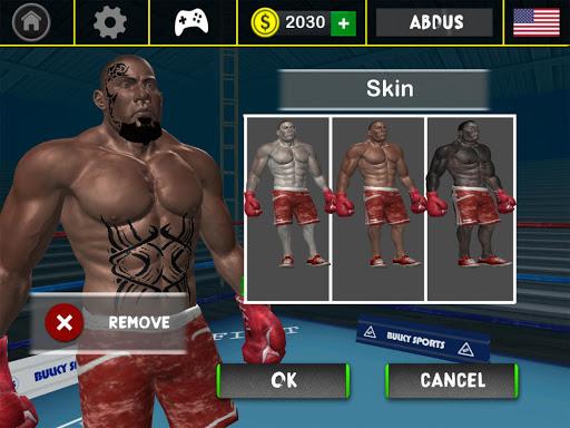 玩免費體育競技APP|下載拳击游戏3D - 真正的战斗 app不用錢|硬是要APP