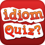 Idiom Game Quiz 1.1