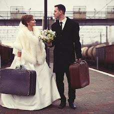 Wedding photographer Roman Bosenko (BROMAN). Photo of 15.11.2015