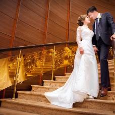 Wedding photographer Olga Shokleva (shokleva). Photo of 03.11.2015