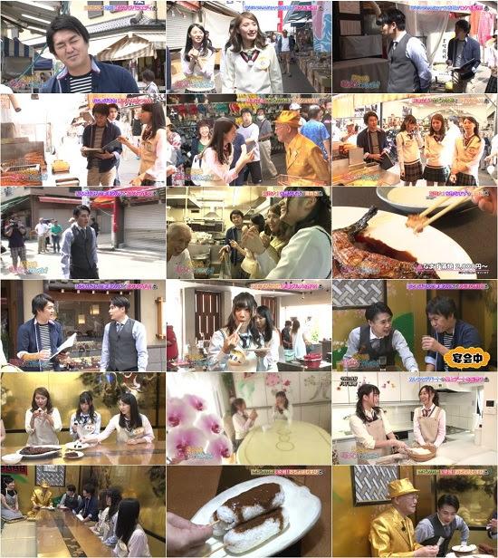 (TV-Variety)(720p) SKE48 むすびのイチバン! ep25 171009