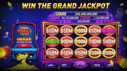 Cash Blitz - Free Slot Machines & Casino Games apkslow screenshots 10