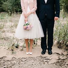 Wedding photographer Violetta Kuzmenko (Violett). Photo of 04.12.2014