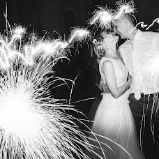 Wedding photographer Anton Kamenskikh (web-diz18rus). Photo of 11.06.2017