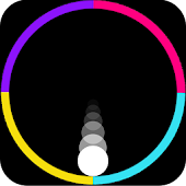 Switch Color Circle Challenge